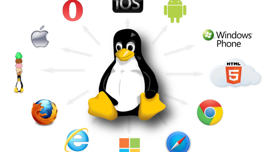 Things Linux OS Can Do That Other OS Can't